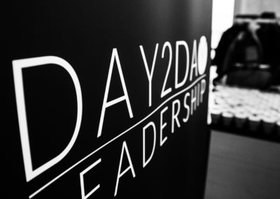 Day2Day Leadership